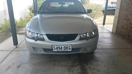 2002 Vy sv8