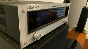 Marantz model 140 power amplifier Mount Waverley Monash Area Preview