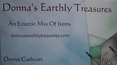 Donna's Earthly Treasures