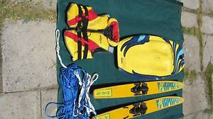 WATER  SKIING   GEAR Wembley Cambridge Area Preview