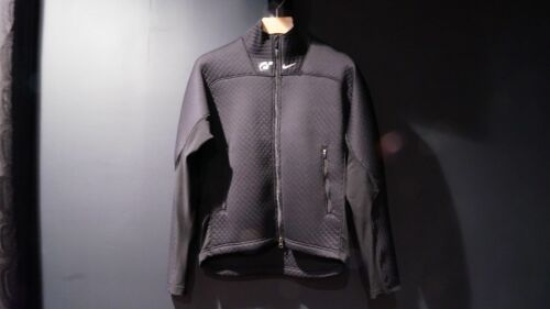 Rare Nike / Gran Turismo Collaboration Sphere Thermal Jacket GT Playstation