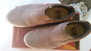 RM Williams Telfer Shoe Kendall Port Macquarie City Preview