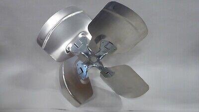 Dayton 4c896 Fan Blade Clockwise Rotation 1140rpm 20 Inch