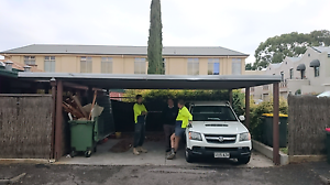Double Carport Glynde Norwood Area Preview