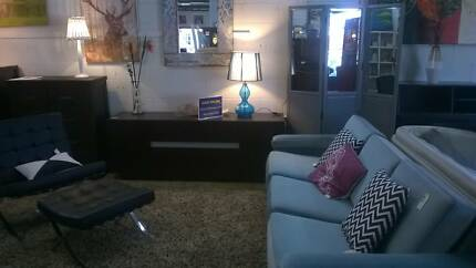 Secondhand Furniture Shop, Ex Display & Discount New Pieces Noosaville Noosa Area Preview