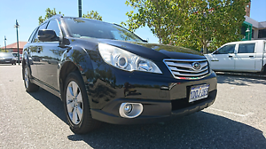 2011 Subaru outback 3.6 premium Bertram Kwinana Area Preview