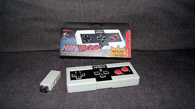 Nyko Miniboss Wireless Controller (Akku-Version) für NES Classic