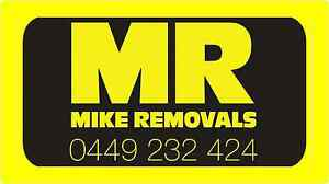MR MIKES REMOVALS & STORAGE Broadbeach Gold Coast City Preview