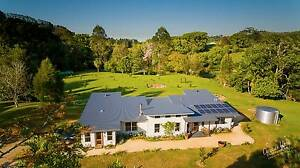 well established ECO tourism accommodation business Coorabell Byron Area Preview