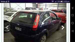 2005 Ford fiesta for parts Campbellfield Hume Area Preview