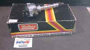 Mal254801d Chev Pro billet distributor Tullamarine Hume Area Preview