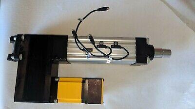 Parker Be232dj-kmsn Electric Linear Actuator Cylinder Etb50-b05pel0-cfa100-a