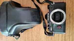 Olympus OM 2 SLR Camera Albury Albury Area Preview