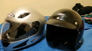 RXT Helmets Motorcycle $100 for two Coburg Moreland Area Preview