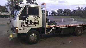 R&D Humphreys Car Removals  Harvey Harvey Area Preview