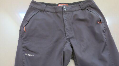 RARE Simms Rogue Pants Size M MINT CONDITION!