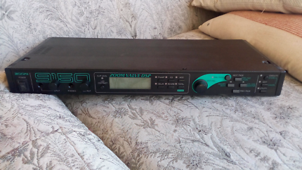 Guitar valve preamp Caringbah Sutherland Area Preview