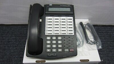 Vodavi Starplus Sts 3515-71 Black 24-button Digital Display Speakerphone