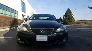 Lexus is250 2008 V6 AWD