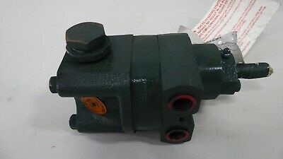 Roper 18am02 Type 2 Pump