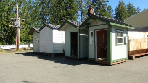 Tiny House - Studio or Storage Shed