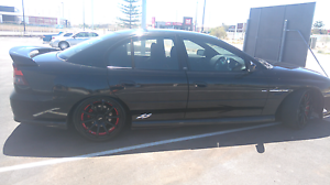 Vz ss 130km swap for family car Butler Wanneroo Area Preview