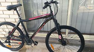 Mens 21speed large mountain bike Parafield Gardens Salisbury Area Preview