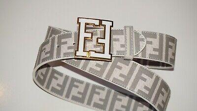 "FF belt  Fashion belt Size 32-34 110  44"""