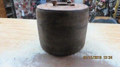 Internationalfarmall Hm Super Hm300350400450 Tractor Belt Pulley