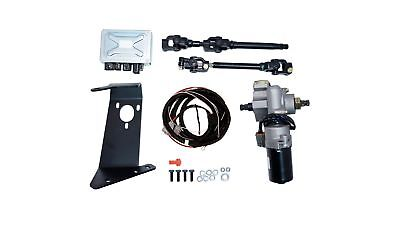 Rugged Electric Power Steering System Kit Polaris Sportsman 380W