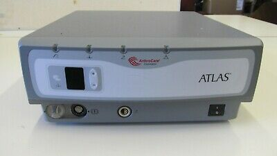 Arthrocare Atlas 10435-01 Electrical Surgical Unit With Foot Pedal