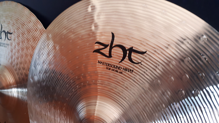 Zildjian ZHT Mastersound Hi Hats - New