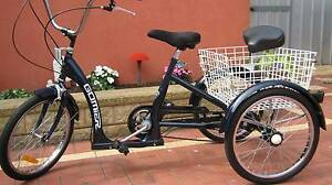 Gomier Trike 24in 5 Speed Tricycle Altona Meadows Hobsons Bay Area Preview