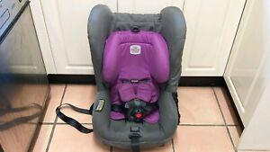 Britax safe n sound compaq AHR convertible baby car seat 2015
