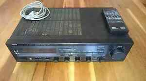 Yamaha RX-530 natural sound stereo receiver Newcastle Newcastle Area Preview