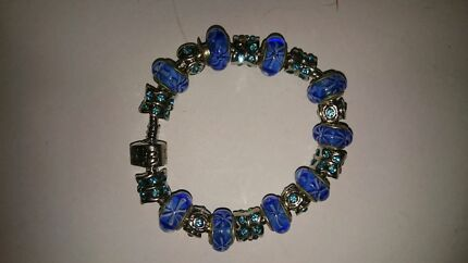 BB bead bracelet with beads Newington Auburn Area Preview