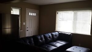 One-bedroom Ground Level Suite For Rent  Prince George British Columbia image 3
