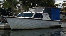 23ft Bay Cruiser Bongaree Caboolture Area Preview