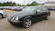 Jaguar S-TYPE 2.7 Diesel Executive Nav-Xen-Leder-SD-18""