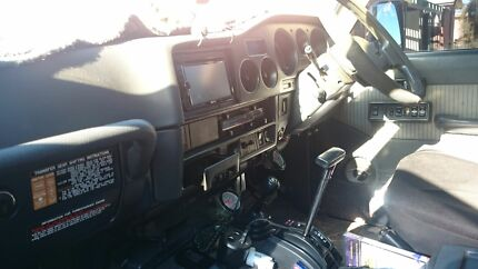 Selling a 60 series landcruiser  Whyalla Whyalla Area Preview