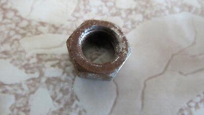 Tecumseh Nut Part Number 650816, NOS OEM