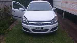 Holden astra AH 2006 Gulfview Heights Salisbury Area Preview