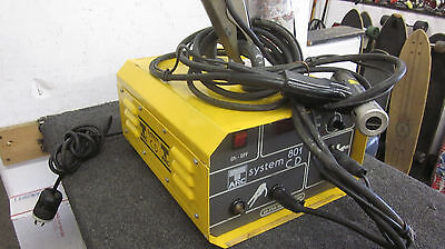 Taylor Cd Stud Welder 801 Cd