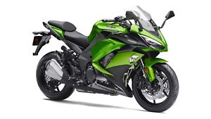 Looking for a Sport Bike