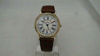 Movado quartz dress watch mens 87-28-860