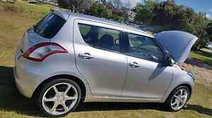 Suzuki swift Cannington Canning Area Preview