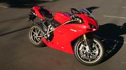 Ducati 1198S Glenelg North Holdfast Bay Preview