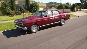 Ford Falcon xr pro steeter Keilor East Moonee Valley Preview