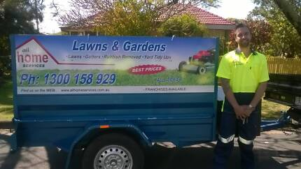 All Lawns and Gardens Coomera, Upper Coomera Coomera Gold Coast North Preview