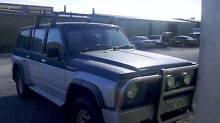1988 Nissan Patrol Seaford Morphett Vale Area Preview